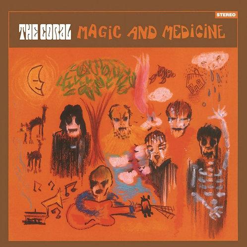 CORAL - MAGIC AND MEDICINE