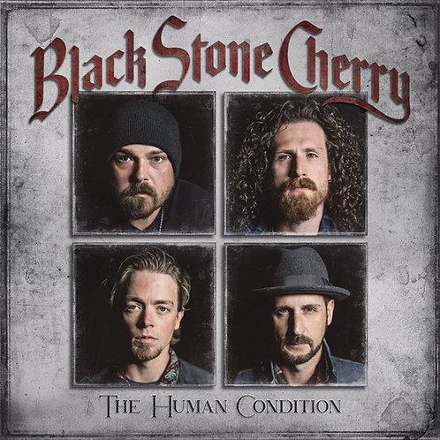 BLACK STONE CHERRY - HUMAN CONDITION (PURPLE COLOURED VINYL)