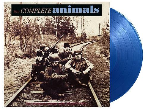 ANIMALS - THE COMPLETE ANIMALS (COLOURED VINYL)