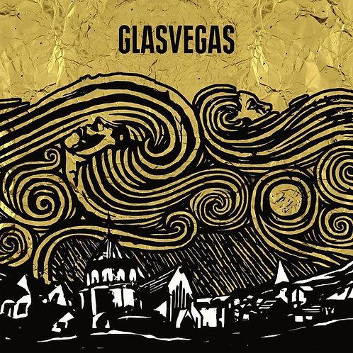 GLASVEGAS - GLASVEGAS