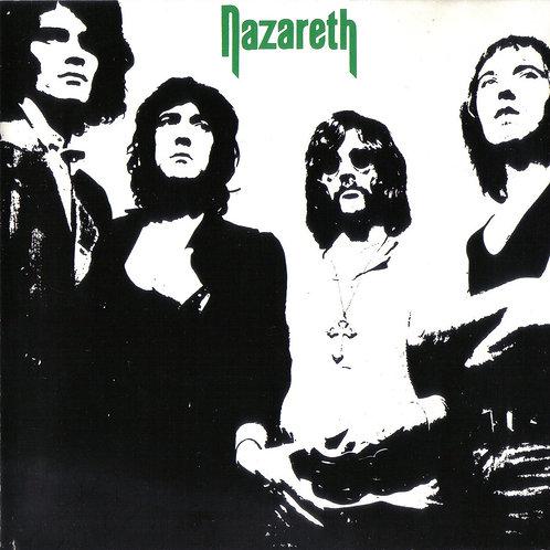 NAZARETH – NAZARETH (COLOURED VINYL)