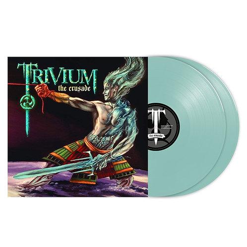 TRIVIUM - CRUSADE (COLOURED VINYL)
