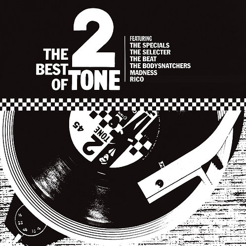 VARIOUS ARTISTS - THE BEST OF 2 TONE