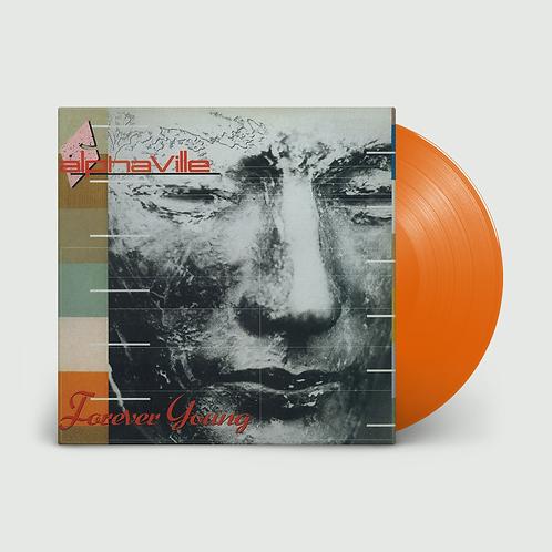ALPHAVILLE - FOREVER YOUNG (COLOURED VINYL)