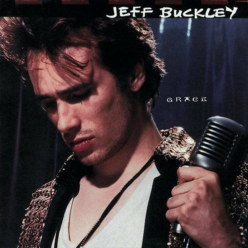 BUCKLEY , JEFF - GRACE