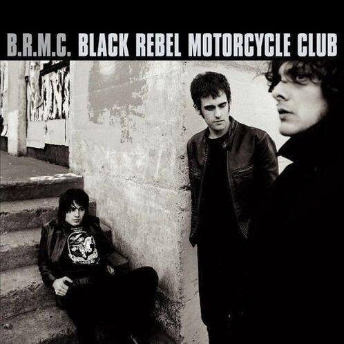 BLACK REBEL MOTORCYCLE CLUB - B.R.M.C.