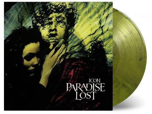 PARADISE LOST - ICON (COLOURED VINYL)