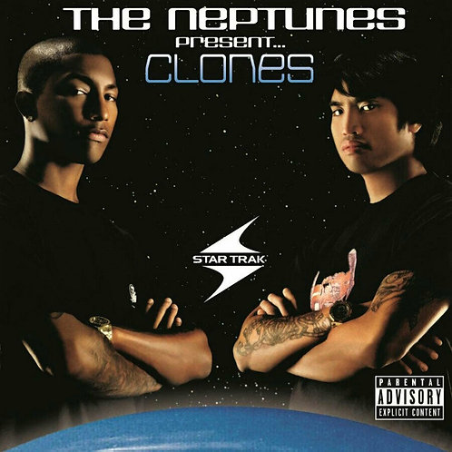 NEPTUNES - THE NEPTUNES PRESENT... CLONES