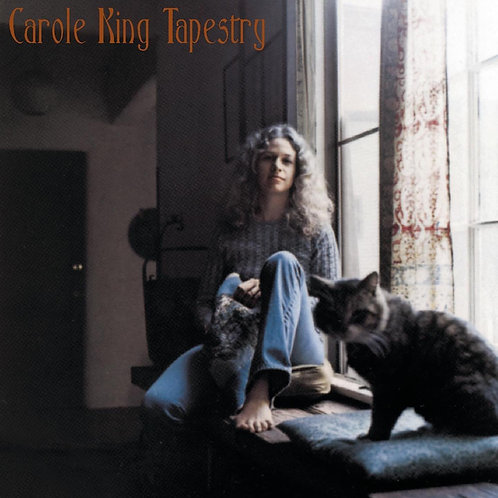 KING , CAROLE - TAPESTRY