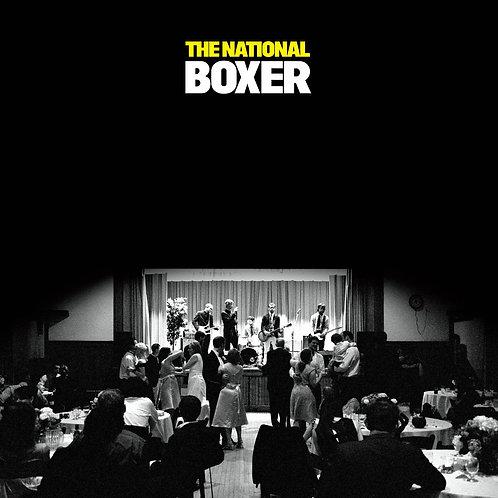 NATIONAL - BOXER