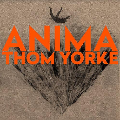 YORKE , THOM - ANIMA