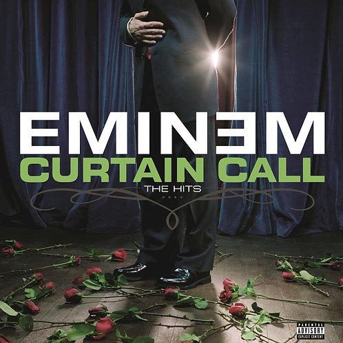 EMINEM - CURTAIN CALL : THE HITS