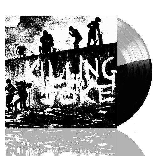 KILLING JOKE - KILLING JOKE (COLOURED VINYL)