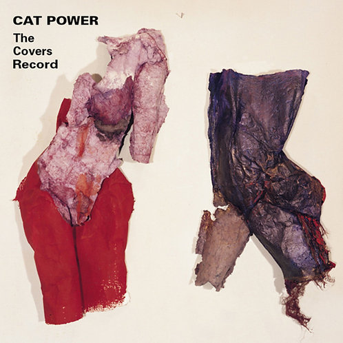 CAT POWER - COVERS RECORD