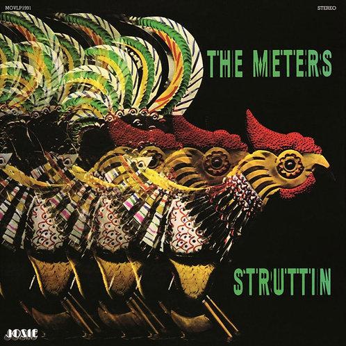 METERS - STRUTTIN