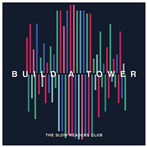 SLOW READERS CLUB - BUILD A TOWER (COLOURED VINYL)