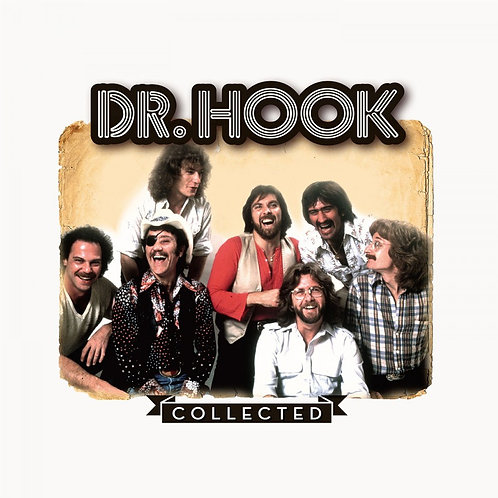 DR HOOK - COLLECTED