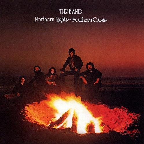 BAND - NORTHERN LIGHTS SOUTHERN CROSS