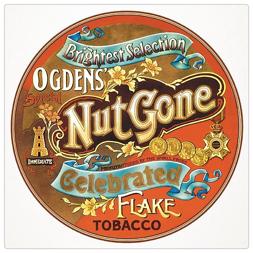 SMALL FACES - OGDEN'S NUT GONE FLAKE (MONO)