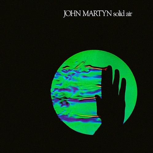 MARTYN , JOHN - SOLID AIR