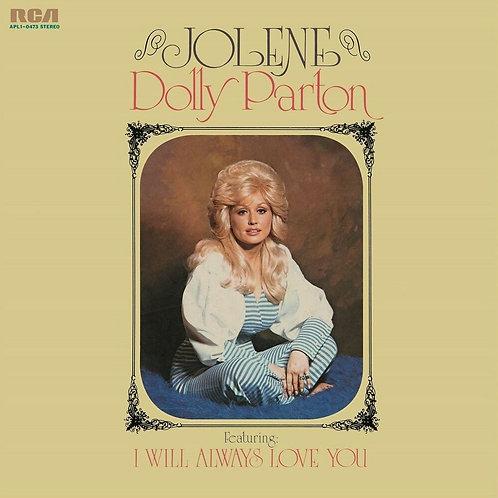 PARTON , DOLLY - JOLENE
