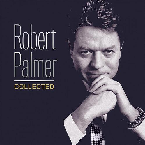 PALMER, ROBERT - COLLECTED