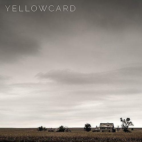 YELLOWCARD - YELLOWCARD (COLOURED VINYL)