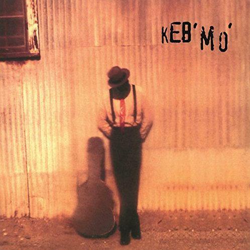 MO', KEB' - KEB' MO'