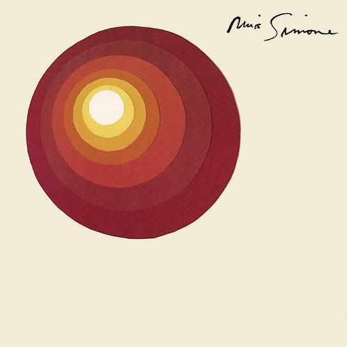 SIMONE , NINA - HERE COMES THE SUN