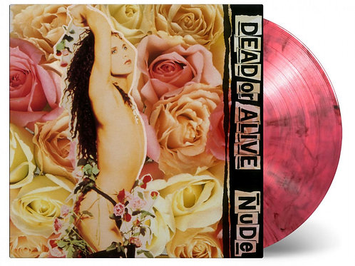 DEAD OR ALIVE - NUDE (COLOURED VINYL)