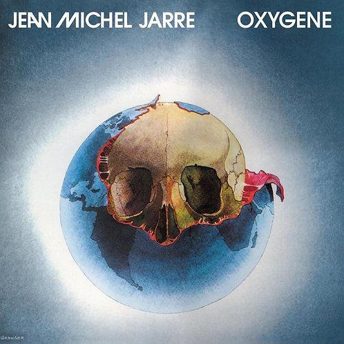 JARRE , JEAN-MICHEL - OXYGENE