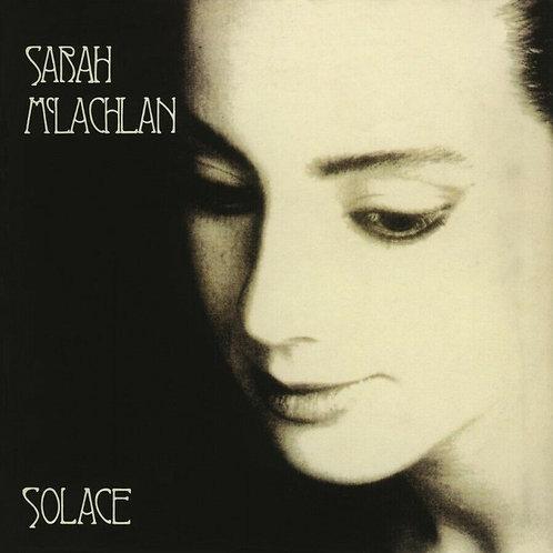 McLACHLAN, SARAH - SOLACE