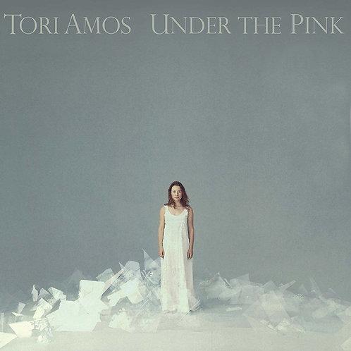 AMOS , TORI - UNDER THE PINK