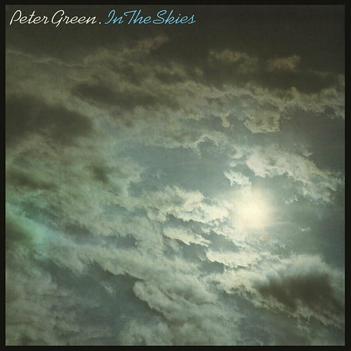 GREEN, PETER - IN THE SKIES
