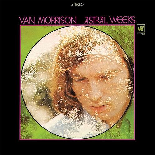 MORRISON , VAN - ASTRAL WEEKS