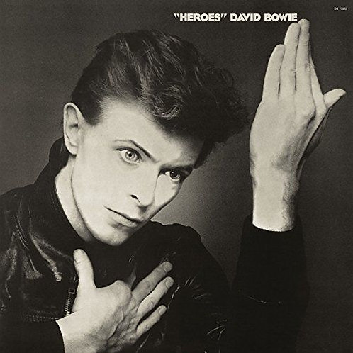 """BOWIE , DAVID - """"HEROES"""""""