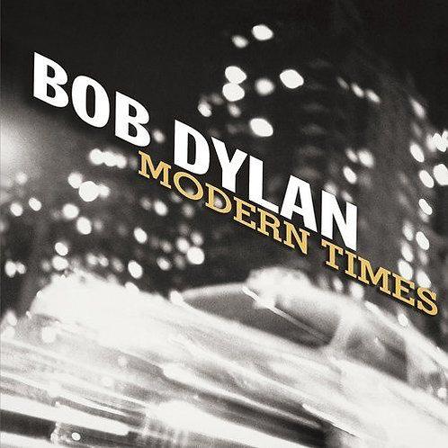 DYLAN , BOB - MODERN TIMES