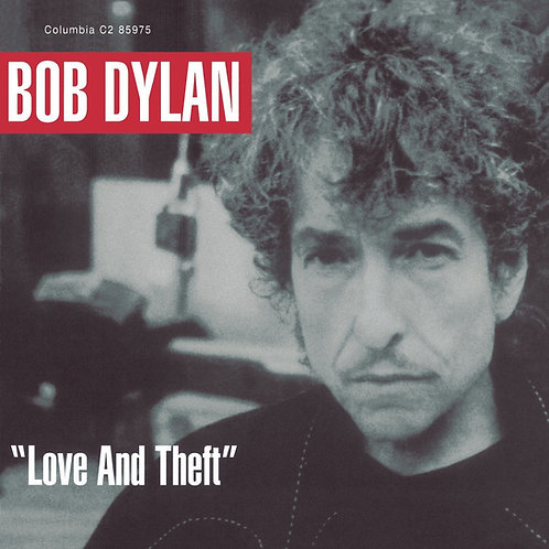 DYLAN , BOB - LOVE AND THEFT