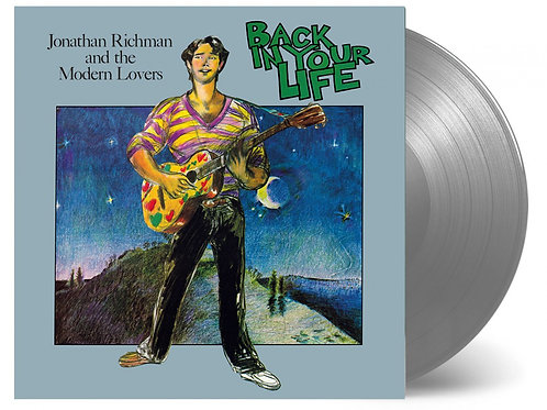 MODERN LOVERS - BACK IN YOUR LIFE (COLOURED VINYL)