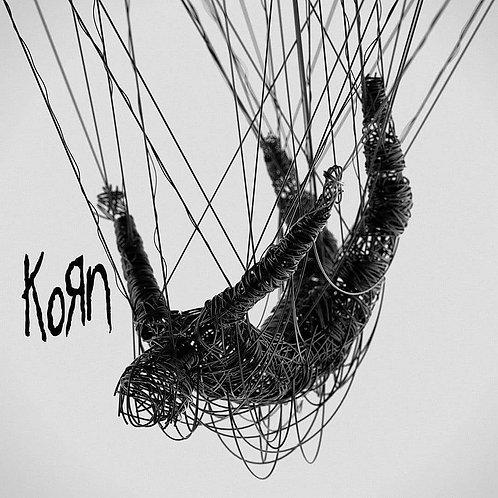 KORN - THE NOTHING (COLOURED VINYL)
