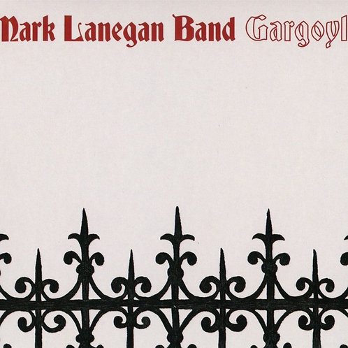 LANEGAN , MARK – GARGOYLE (COLOURED VINYL)