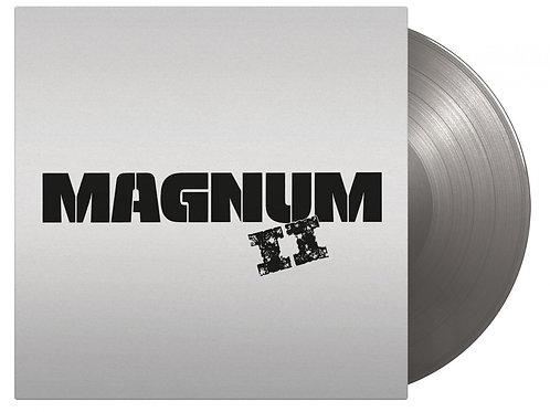 MAGNUM - MAGNUM II (COLOURED VINYL)