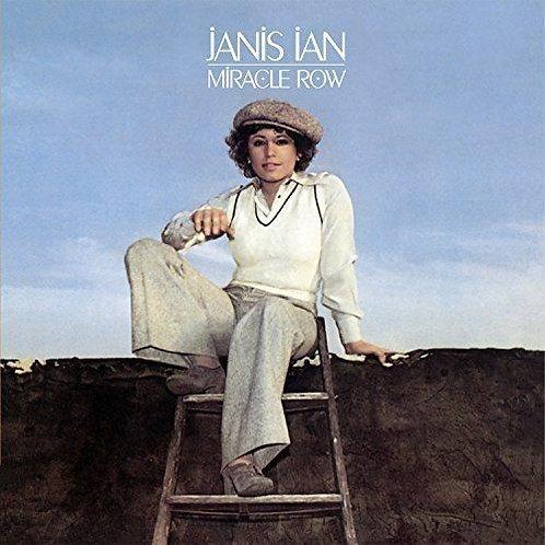 IAN , JANIS - MIRACLE ROW