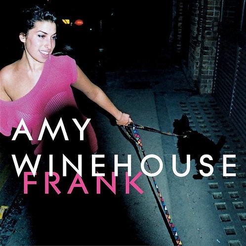 WINEHOUSE , AMY - FRANK
