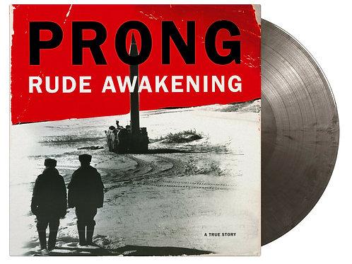 PRONG - RUDE AWAKENING (COLOURED VINYL)