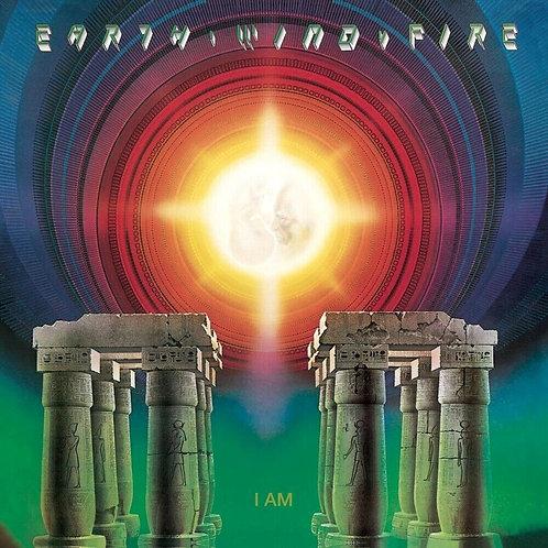 EARTH WIND & FIRE - I AM