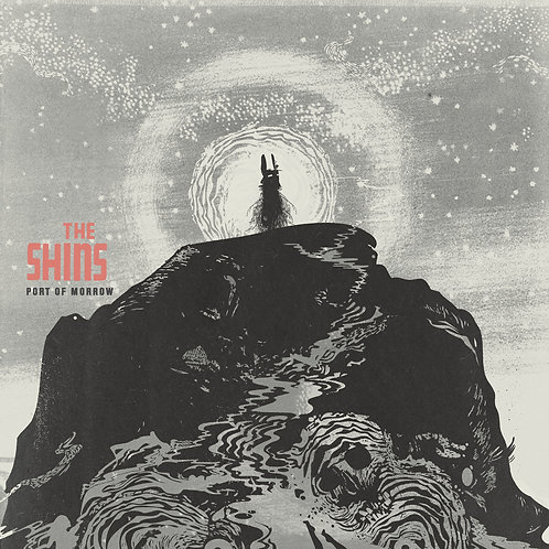 SHINS - PORT OF MORROW