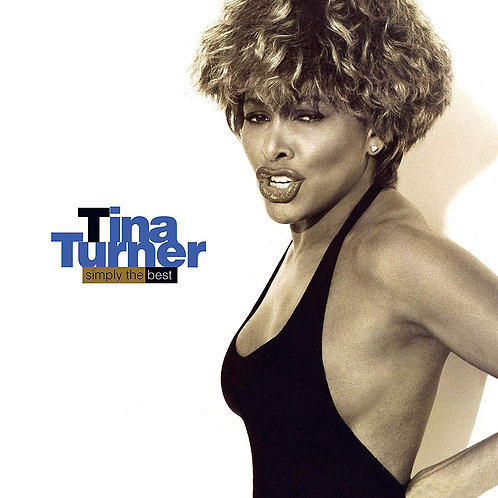 TURNER , TINA - SIMPLY THE BEST