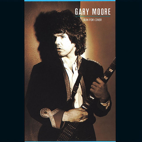 MOORE , GARY - RUN FOR COVER