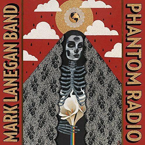LANEGAN , MARK  - PHANTOM RADIO